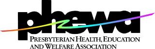 PHEWA logo