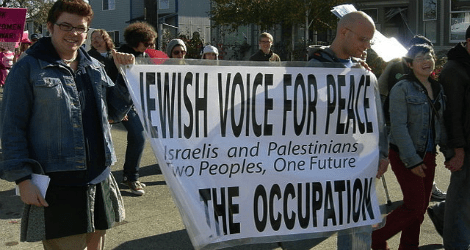 Jewish Voice for Peace Stands With Presbyterian Divestment