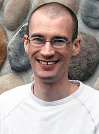 Matthew Black