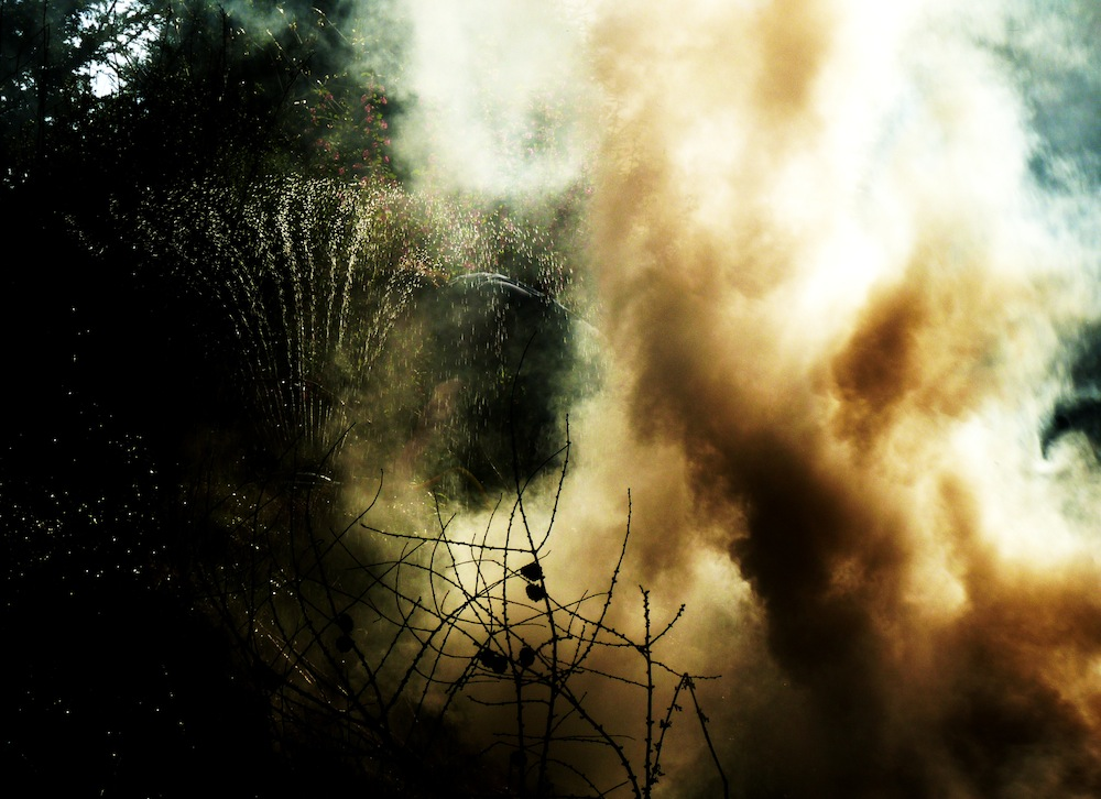 abstract photography by eleanor bennett