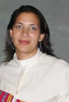 Lilia Maria Ramirez-Jimenez