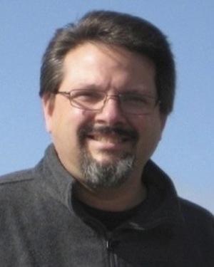 Brian Merrit Carousel