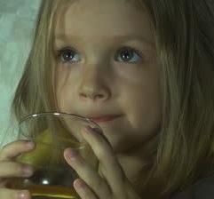 Little Girl Resized