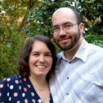 Rachel&JamesShepherd