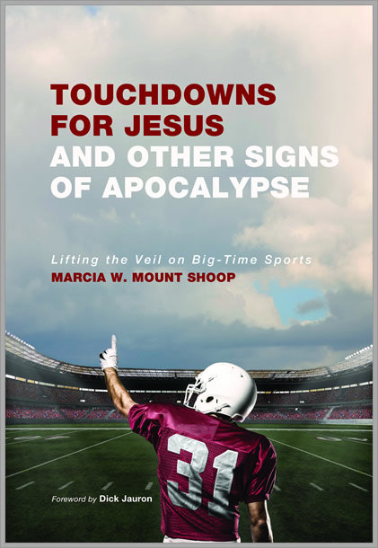 Touchdowns for Jesus