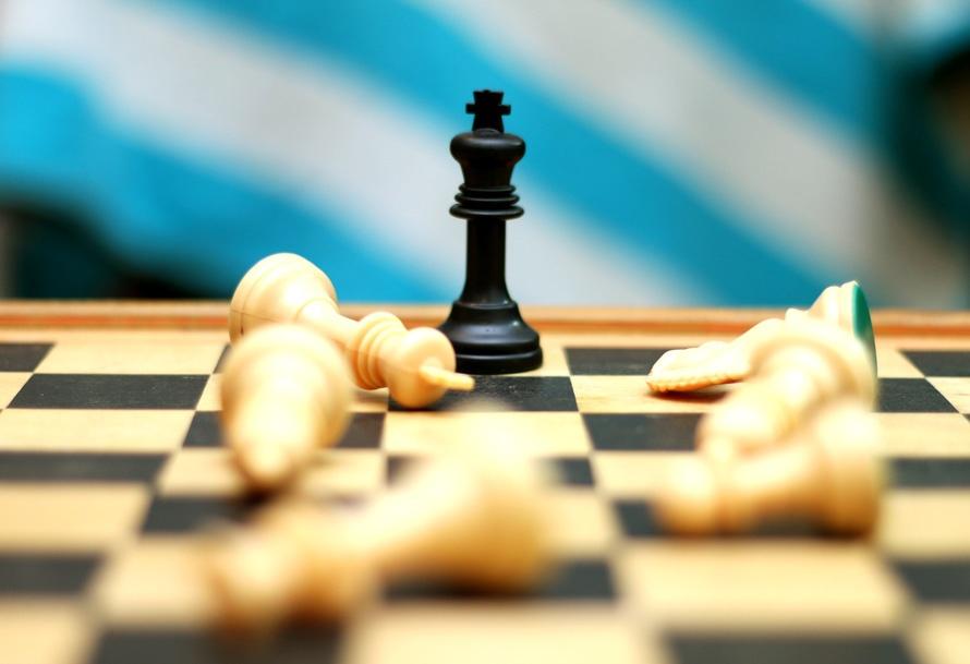 chess PD